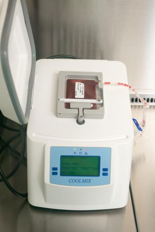 Chladiace zariadenie Coolmix